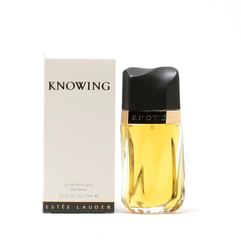 Knowing Ladies By Estee Lauder 2.5 oz. Eau De Parfum Spray