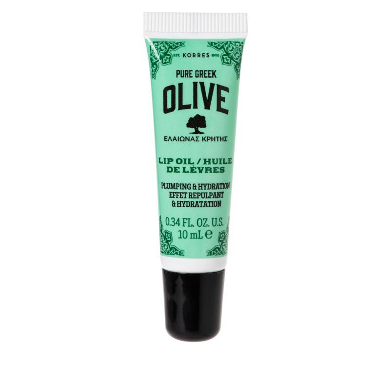 Korres Pure Greek Olive Oil Plumping Lip Oil