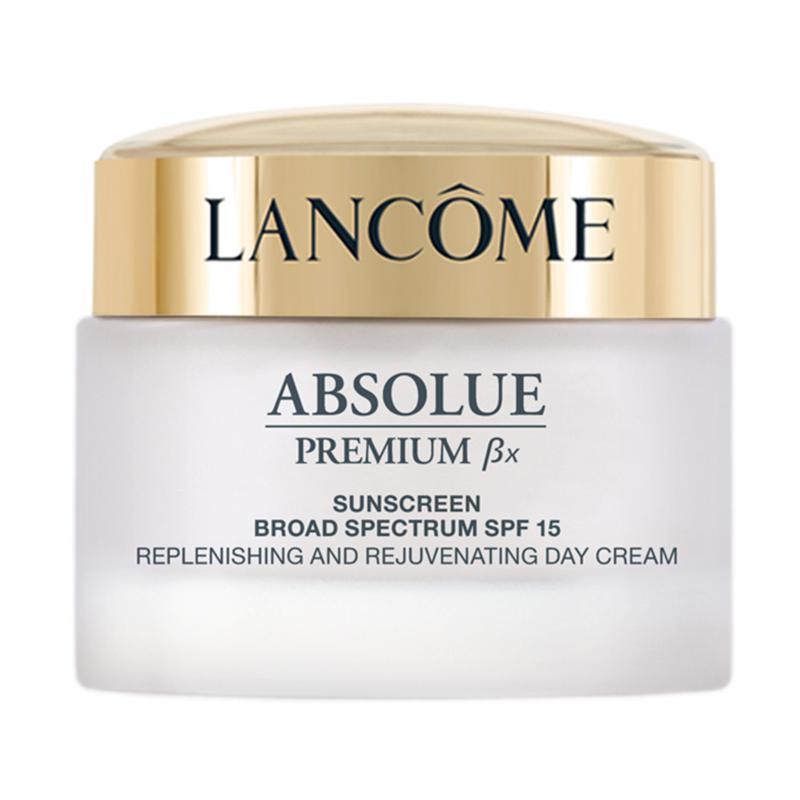 Lancôme Absolue BX Replenishing Day Cream