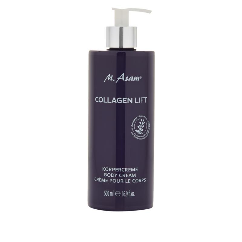 M. Asam 16.9 fl. oz. Collagen Lift Body Cream