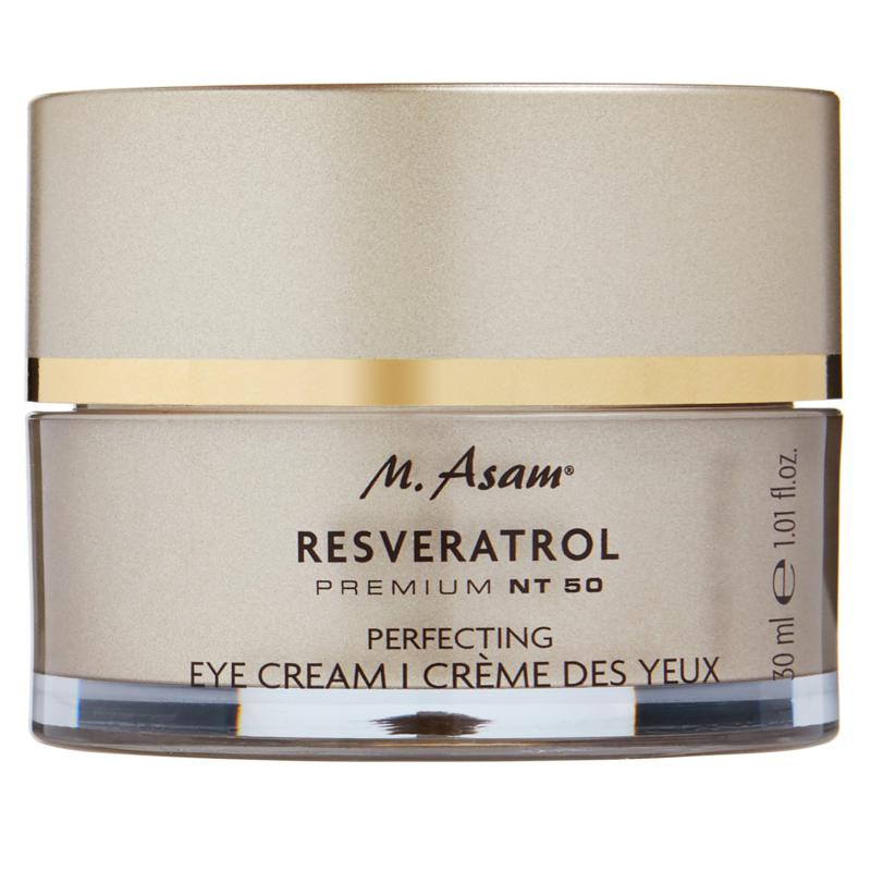 M. Asam Resveratrol NT50 Perfecting Eye Cream