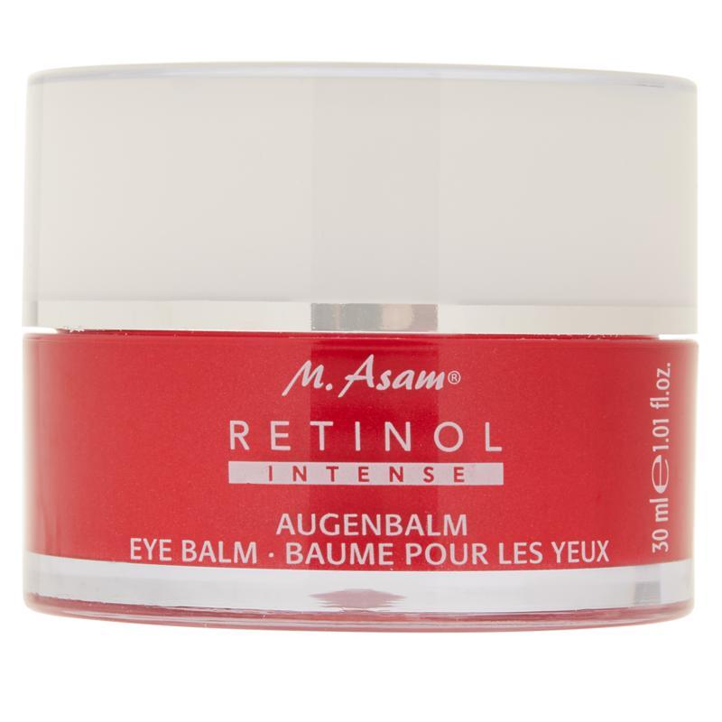M. Asam Retinol Intense Eye Balm 1 fl. oz.