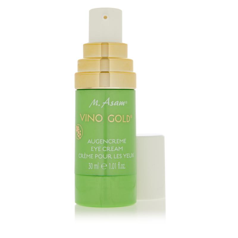 M. Asam VINO GOLD® Eye Cream 1.01 fl. oz. AS