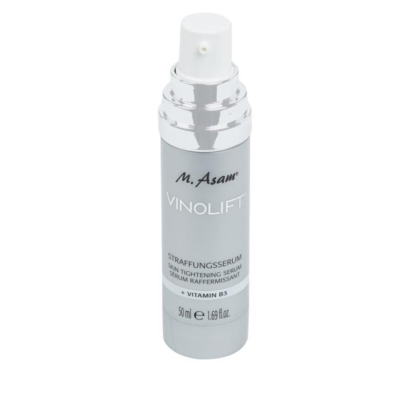 M. Asam VINOLIFT® Skin Tightening Serum
