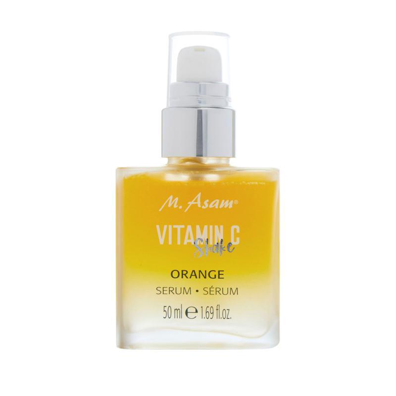 M. Asam Vitamin C Shake Orange Serum