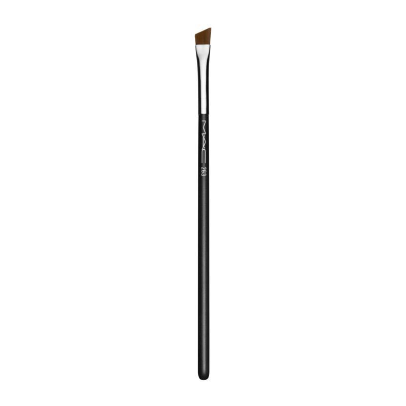 MAC 263 Small Angle Brush