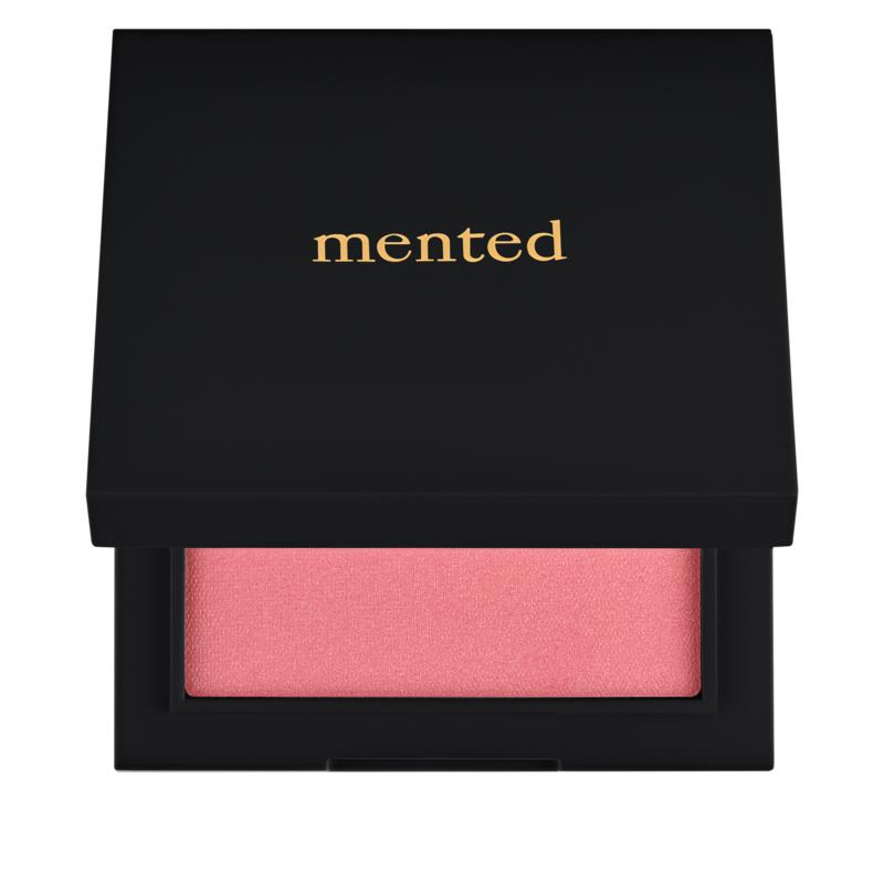 Mented Make You Blush Collection