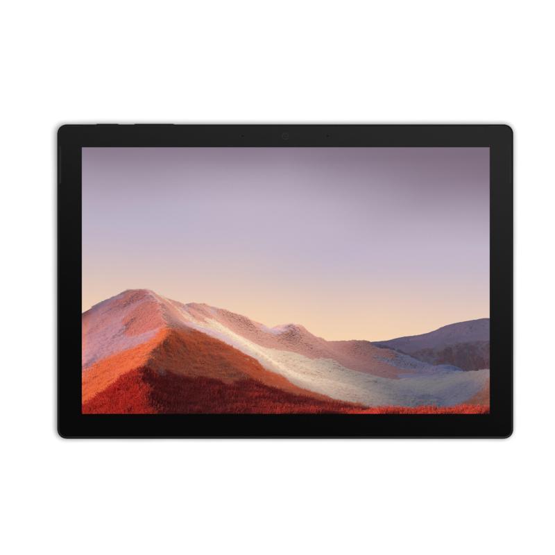 "Microsoft Surface Pro 7 12.3"" Core i7 16GB 256GB 2-in-1 - Platinum"