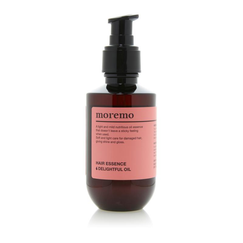 Moremo Essence Hair Oil