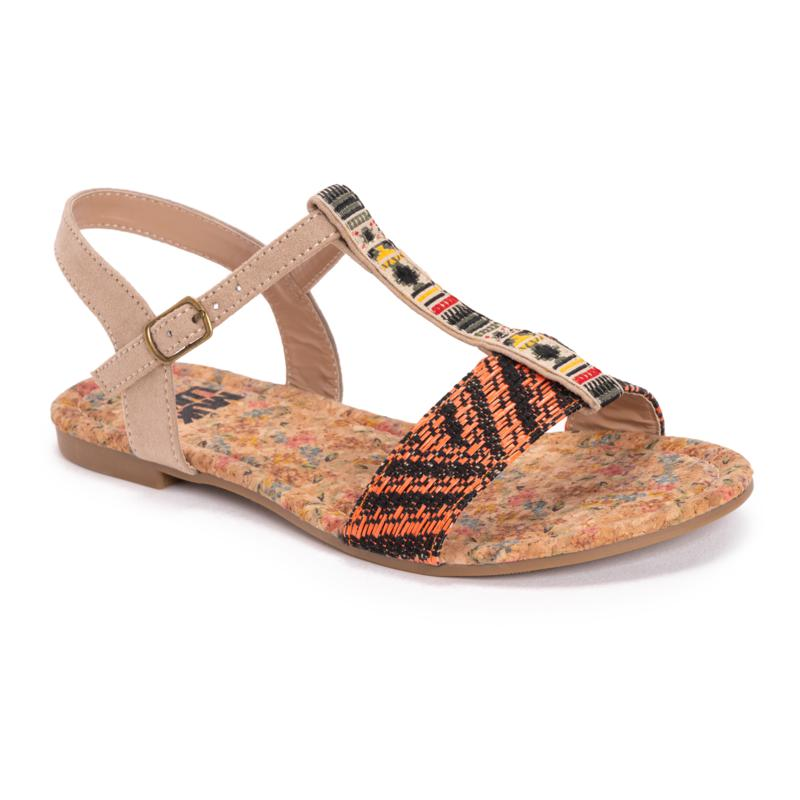 MUK LUKS Women's Idelle Sandals