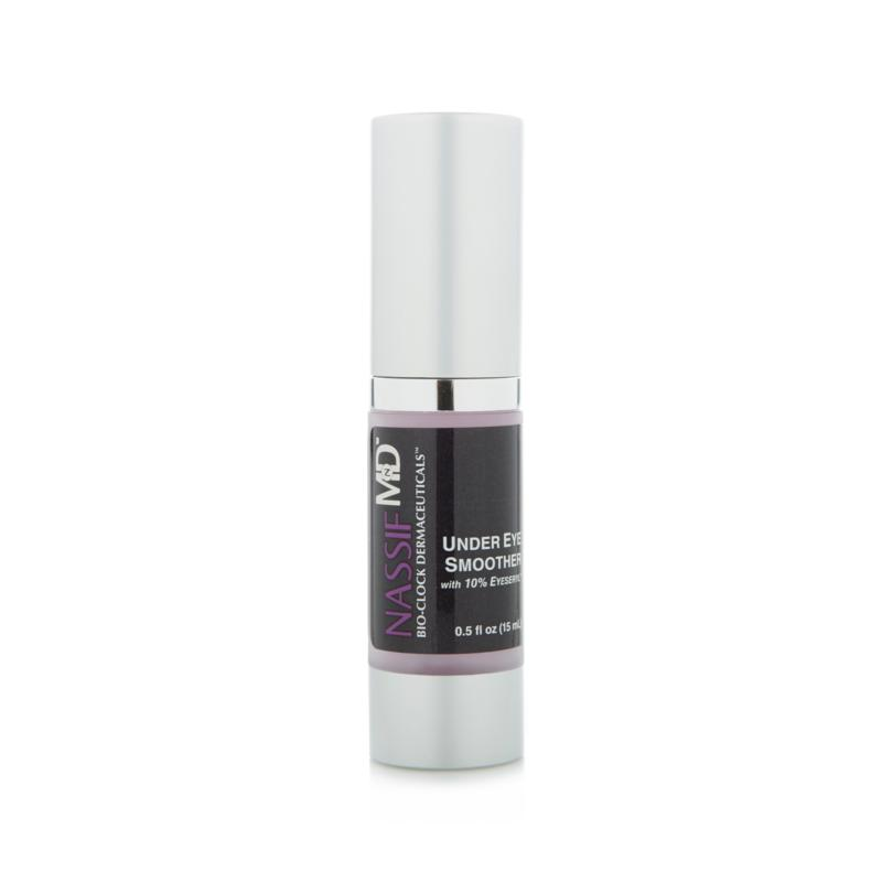 NassifMD® Anti-Aging Under Eye Smoother AS