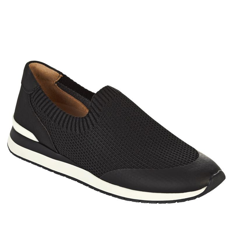 Naturalizer Lafayette FlyKnit Pull-On Sneaker