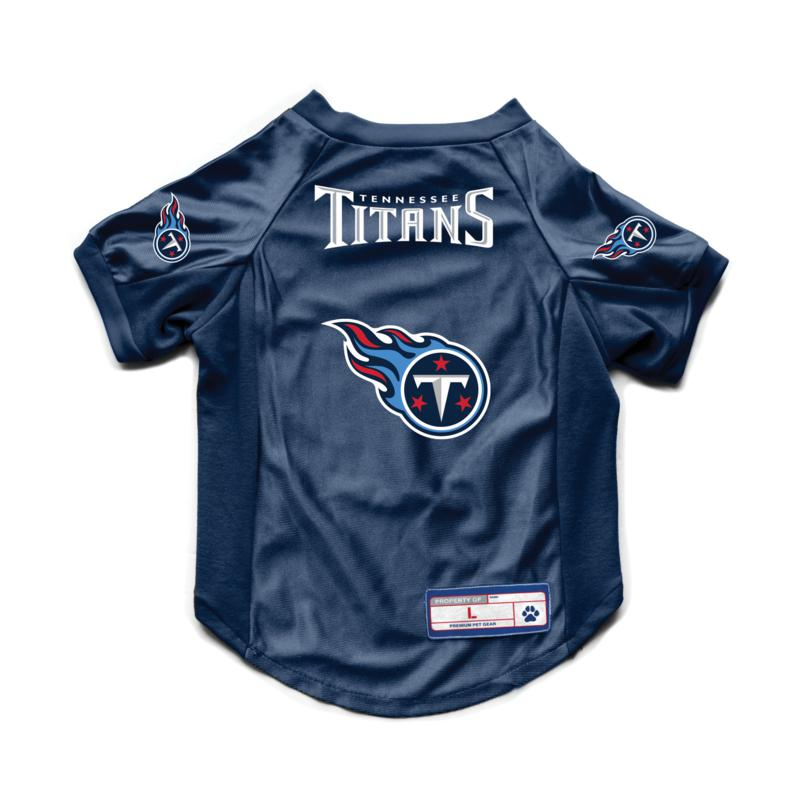 Officially Licensed NFL XS Pet Stretch Jersey