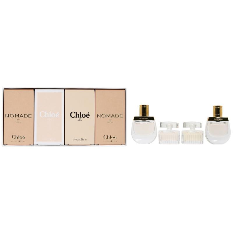 Nomade Eau De Parfum Spray Set