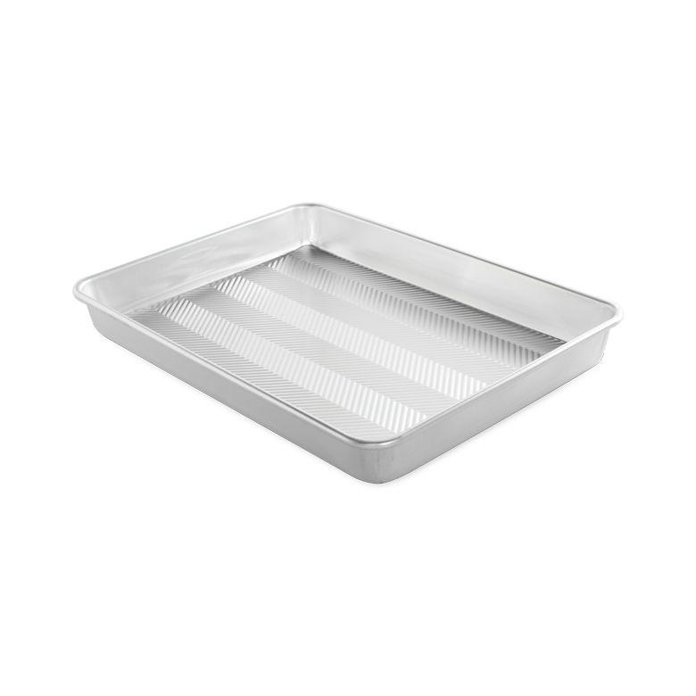 """Nordic Ware Prism 12"""" x 17"""" High Sided Pan"""