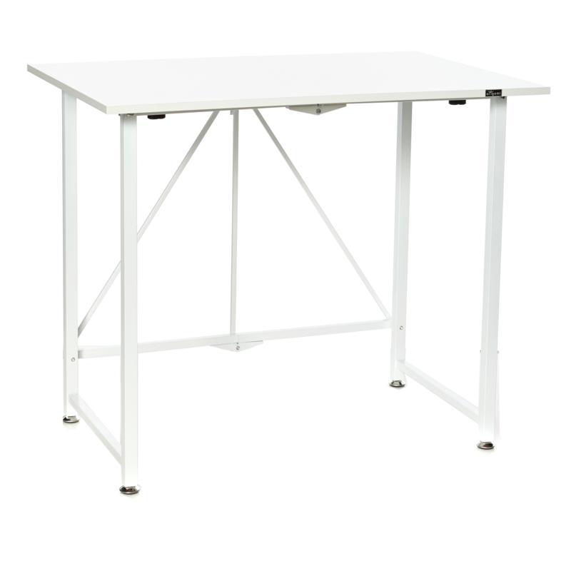 Origami Foldable Multipurpose Desk