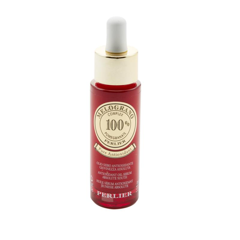 Perlier Pomegranate Pure Antioxidant Absolute Youth Face Elixir
