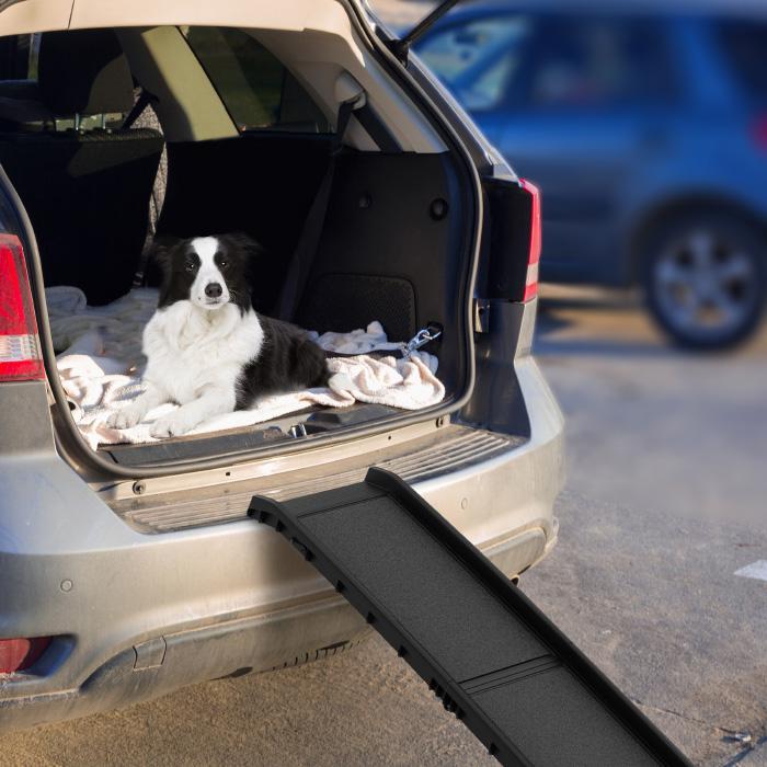 PETMAKER Bi-Fold Pet Ramp