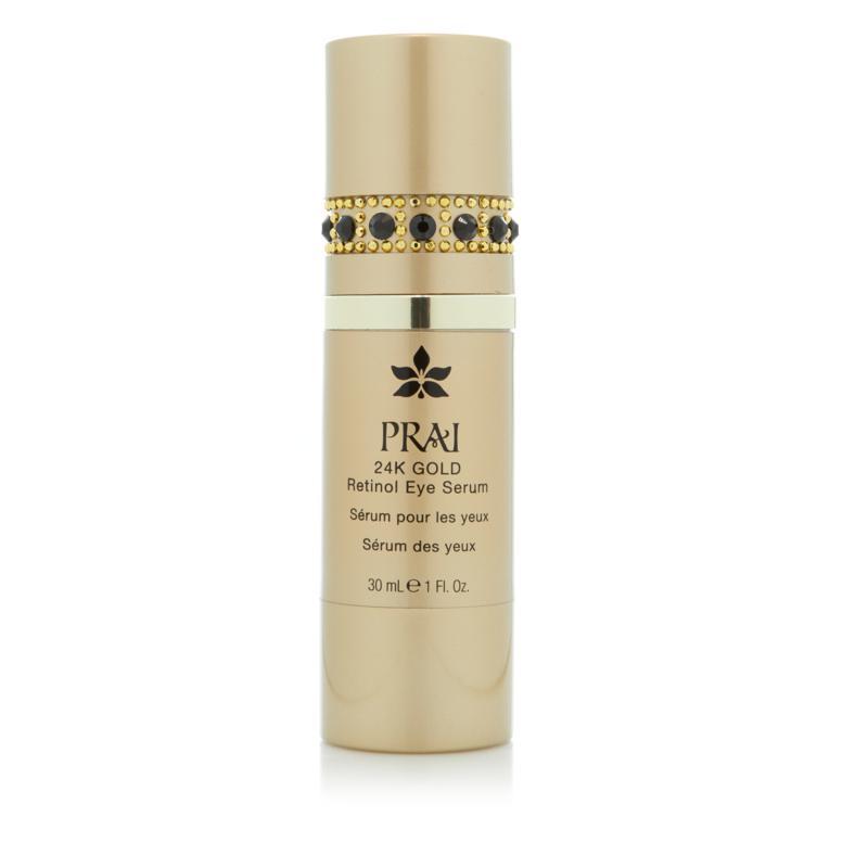 PRAI 24K Gold Retinol Eye Serum 1. fl. oz.