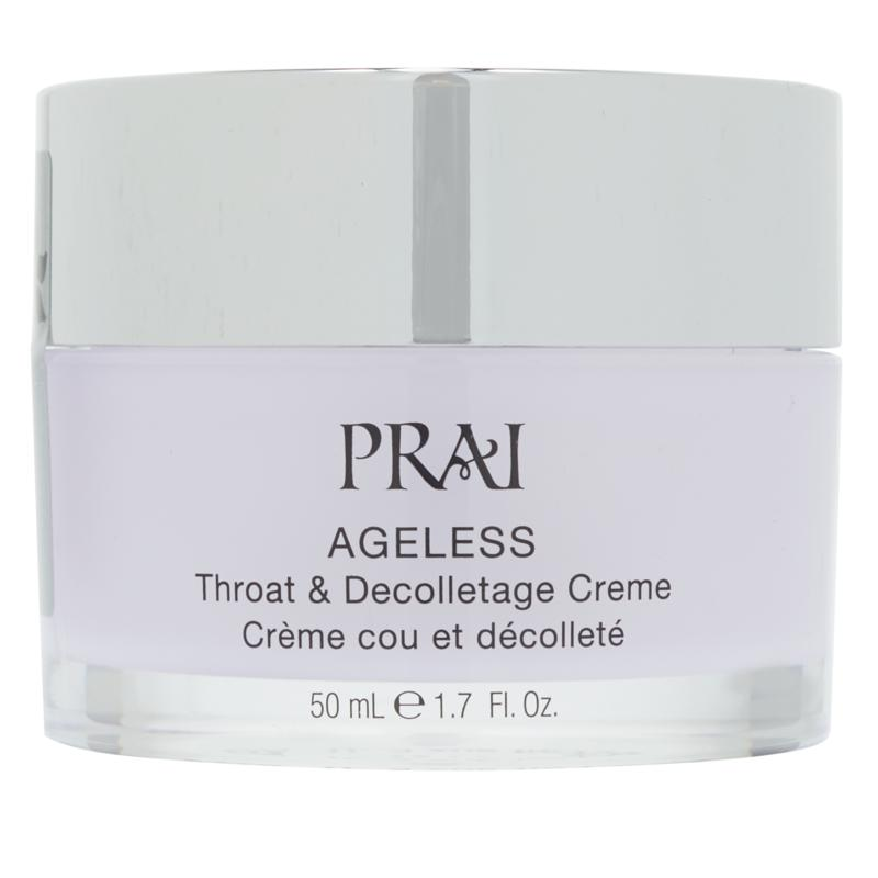 PRAI Ageless Throat & Decolletage Creme - 1.7 oz.