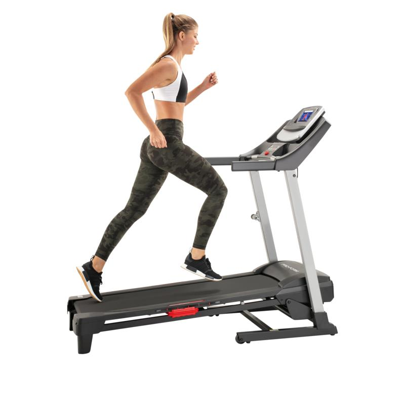 """ProForm® CITY T7 Treadmill with 7"""" Smart HD Touchscreen Monitor"""