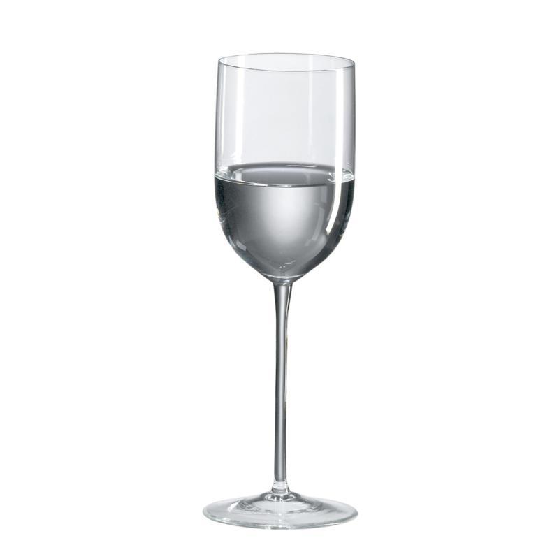 Ravenscroft Crystal Set of 4 Long Stem Water Glasses