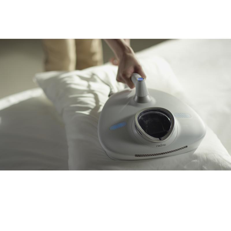 RAYCOP RN UV HEPA Allergen Pulsating Brush Sanitizing Vacuum - 8994290 | HSN