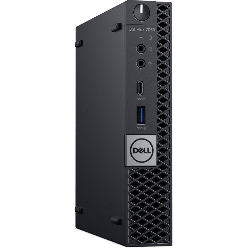 Refurbished Dell OptiPlex 7060 Micro Desktop i7 16GB 512GB