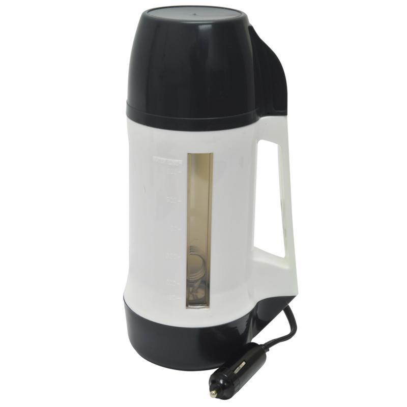 RoadPro 12-Volt 20-ounce Hot Pot
