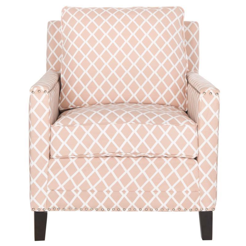 Safavieh Buckler Club Chair
