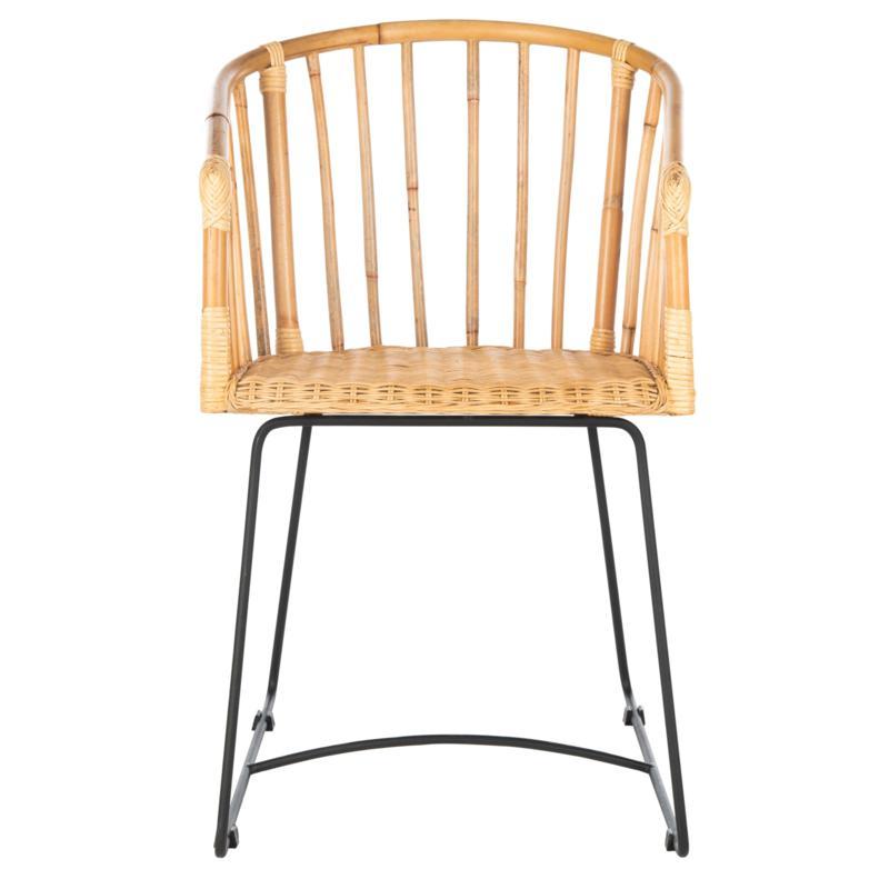 Safavieh Siena Barrel Dining Chair
