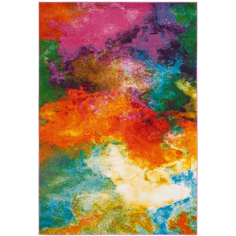 Safavieh Watercolor Bree Rug - 5-1/4' x 7-1/2'