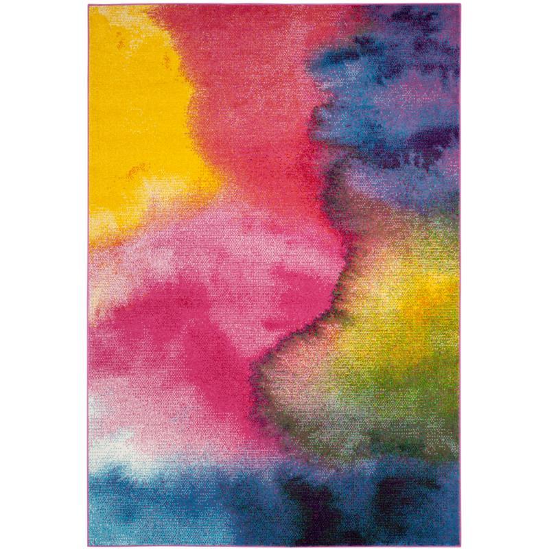 Safavieh Watercolor Jaya Rug - 5-1/4' x 7-1/2'
