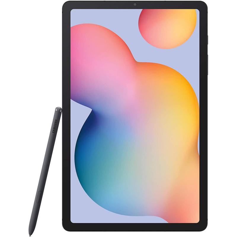 "Samsung Galaxy Tab S6 Lite 10.4"" Tablet Wi-Fi 64GB - Oxford Gray"