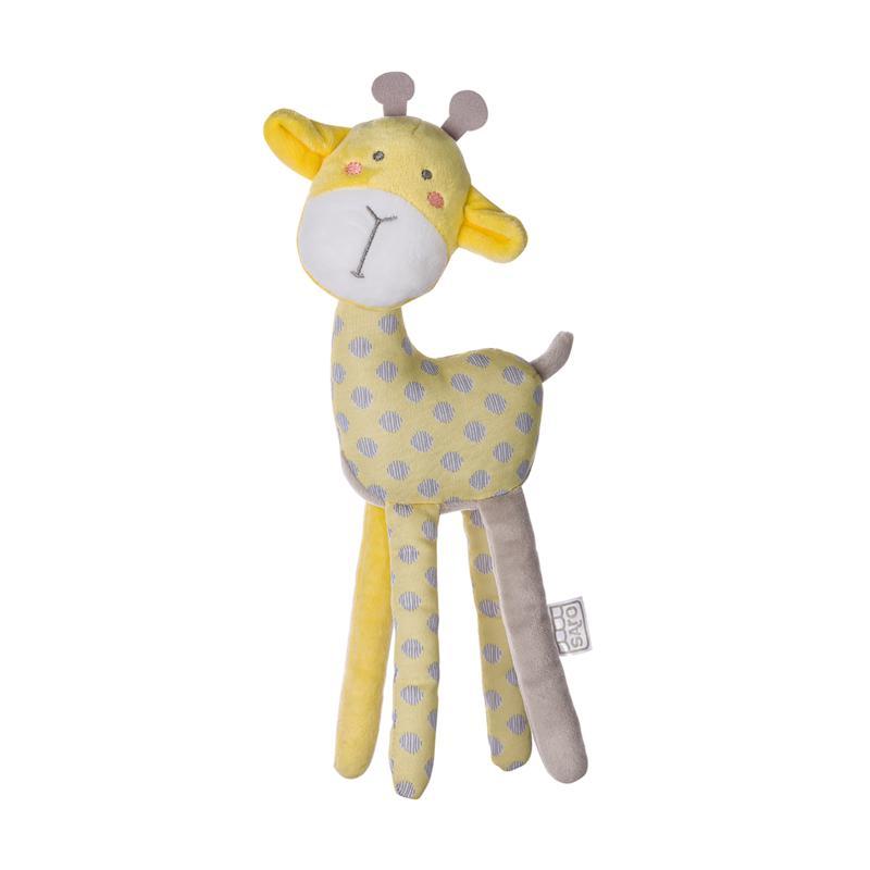 SARO by Kalencom Longlegs Plush Toy Giraffe