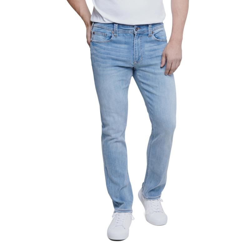 Seven7 Men's Classic Straight Leg Jean - Tocara