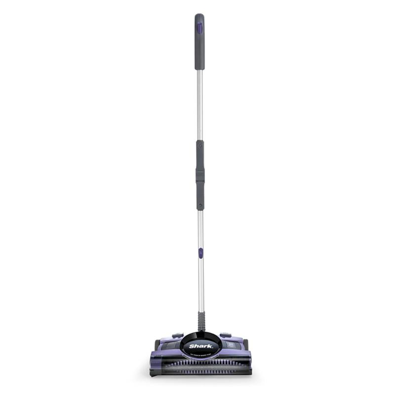 """Shark 13"""" Rechargeable Floor and Carpet Sweeper"""