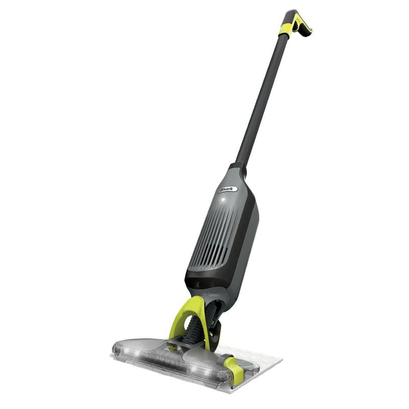 Shark VM252 Cordless Hard Floor Vacmop with Disposable Pad