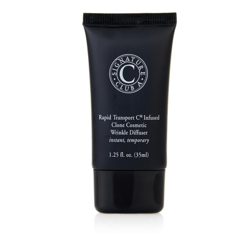Sig Club A Rapid Transport Cosmetic Wrinkle Diffuser