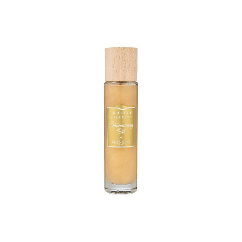 Skin and Co Roma Truffle Therapy Shimmering Body Oil