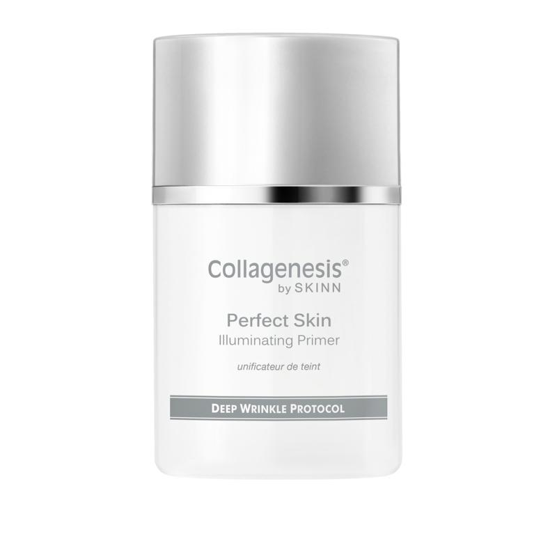 Skinn® Cosmetics Collagenesis® DWP Perfect Skin Illuminating Primer