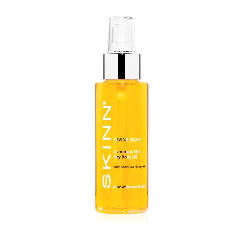 Skinn® Cosmetics Divine Elixir Luminous Skin Dry Body Oil