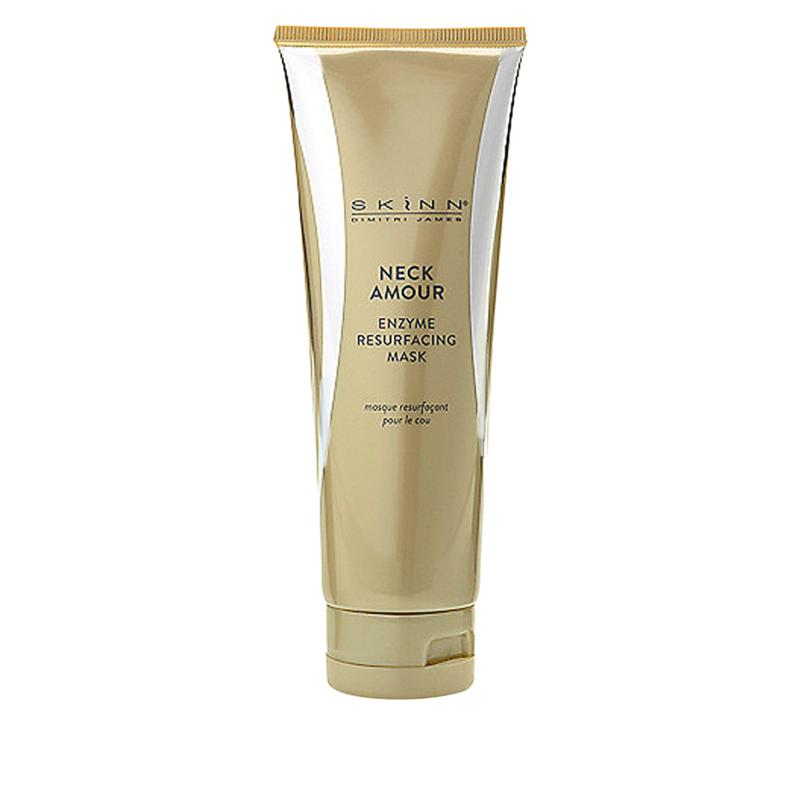 Skinn® Cosmetics Neck Amour Mask