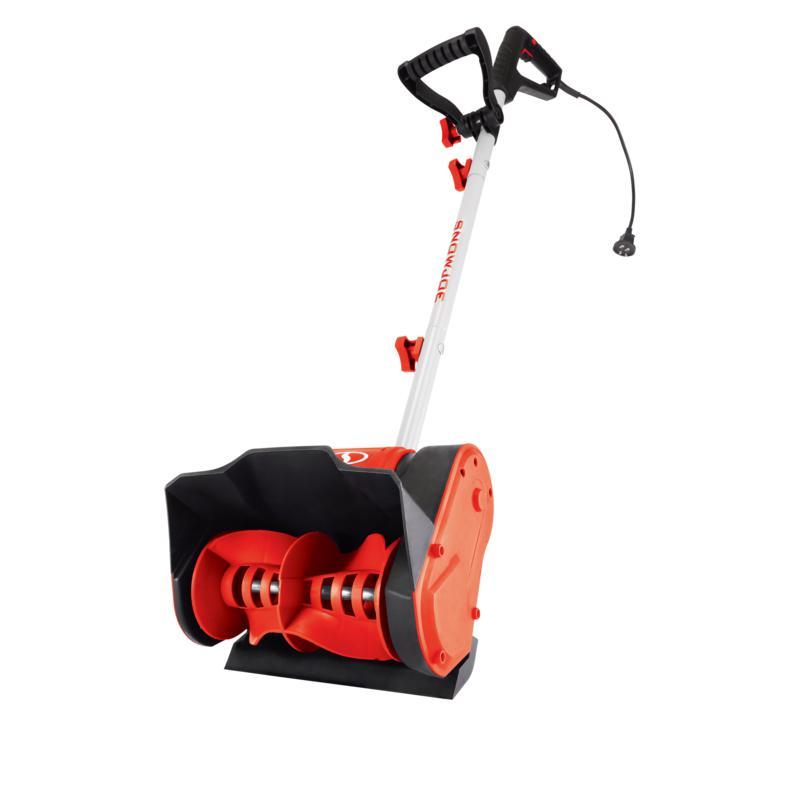 "Snow Joe® 10"" Corded Electric Snow Thrower"