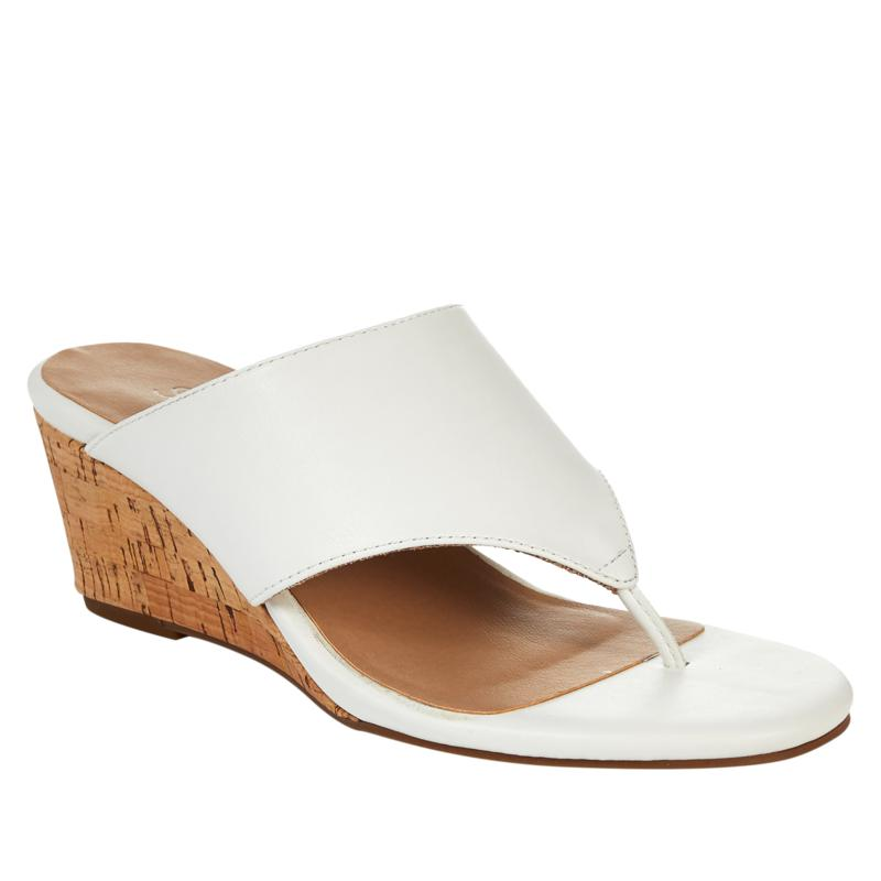 Soul Naturalizer Nifty Wedge Thong Sandal