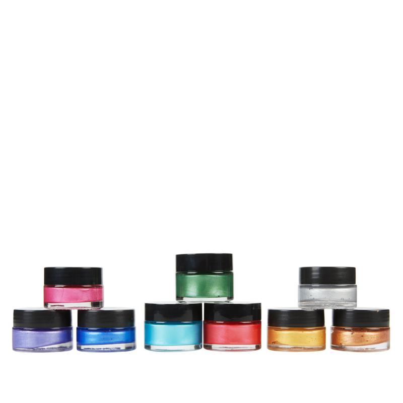 Spectrum Noir Metallic Wax Mega Bundle - 9 Colors