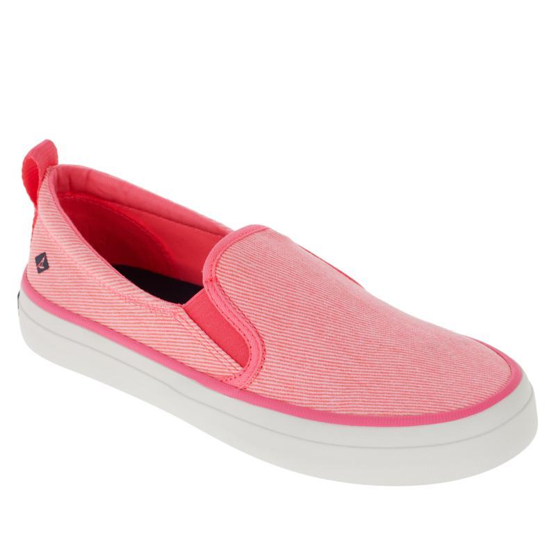 Sperry Crest Vibe Twin Gore Slip-On Sneaker
