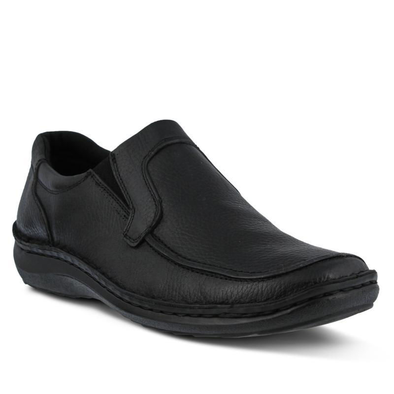 Spring Step Men's Niccolo Leather Slip-On Loafer