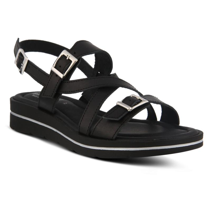 Spring Step Salicaria Leather Sandals