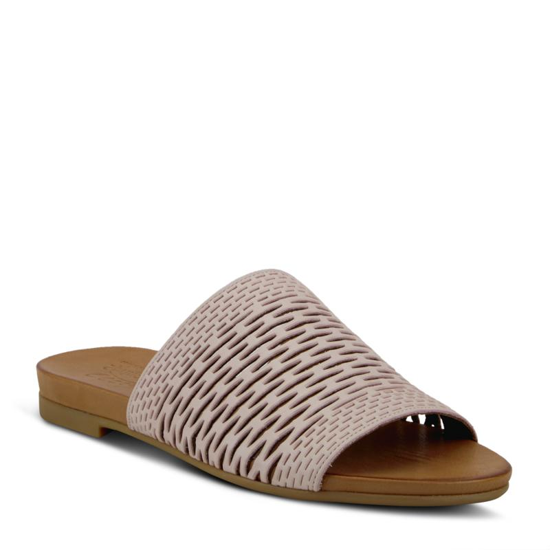 Spring Step Synergi Leather Sandals